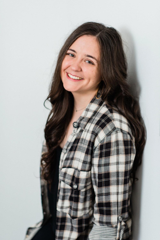 Erin Jackson -- President of Inspire Santé®