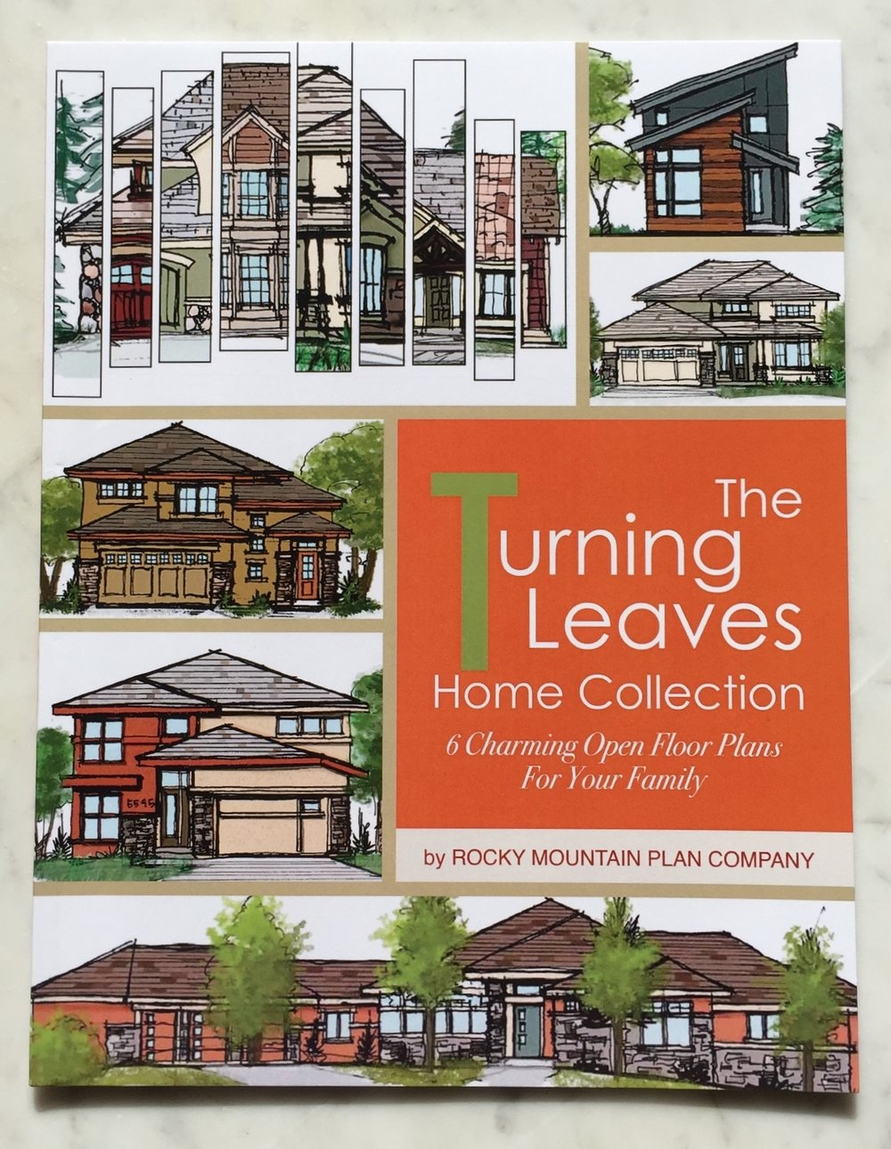 SIGN UP FOR YOUR FREE PDF - Plus, when you join our email list, we'll send you a free PDF of our popular Turning Leaves Collection, featuring 6 charming and open floor plan concepts! Just let us know your best email address below and we'll send your free PDF right over!