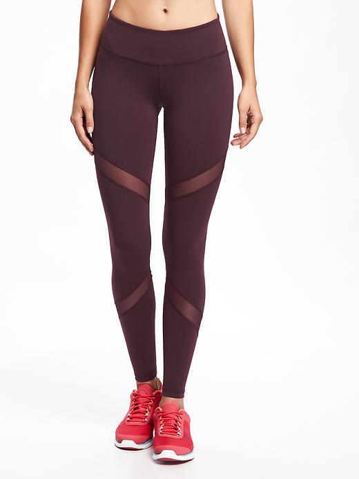 Running Leggings Round-Up