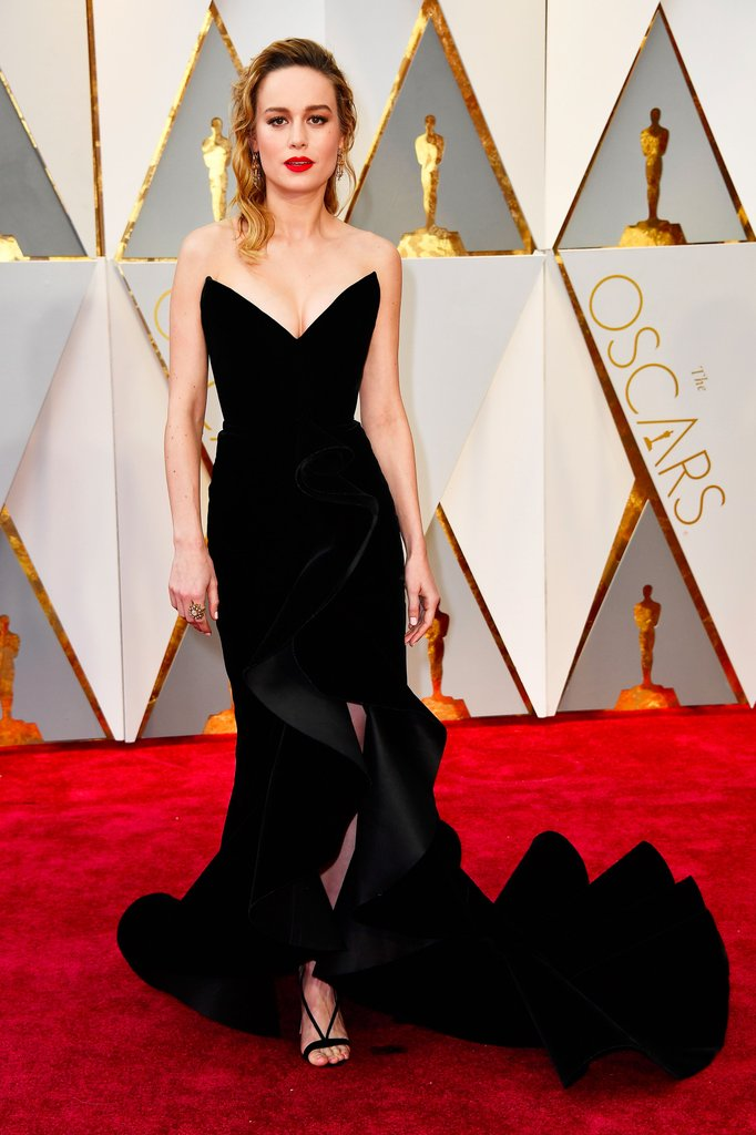 My favorite look from last night. :: source ::