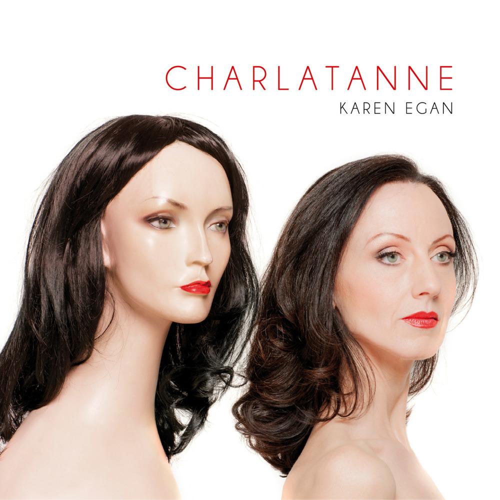 (via  Karen Egan - Charlatanne | Music Review | Album | Hot Press )      Great review of  Karen Egan's  new album in Hot Press Magazine. Produced by  Cian .