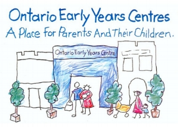 Ontario Early Years Centres