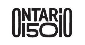Ontario 150