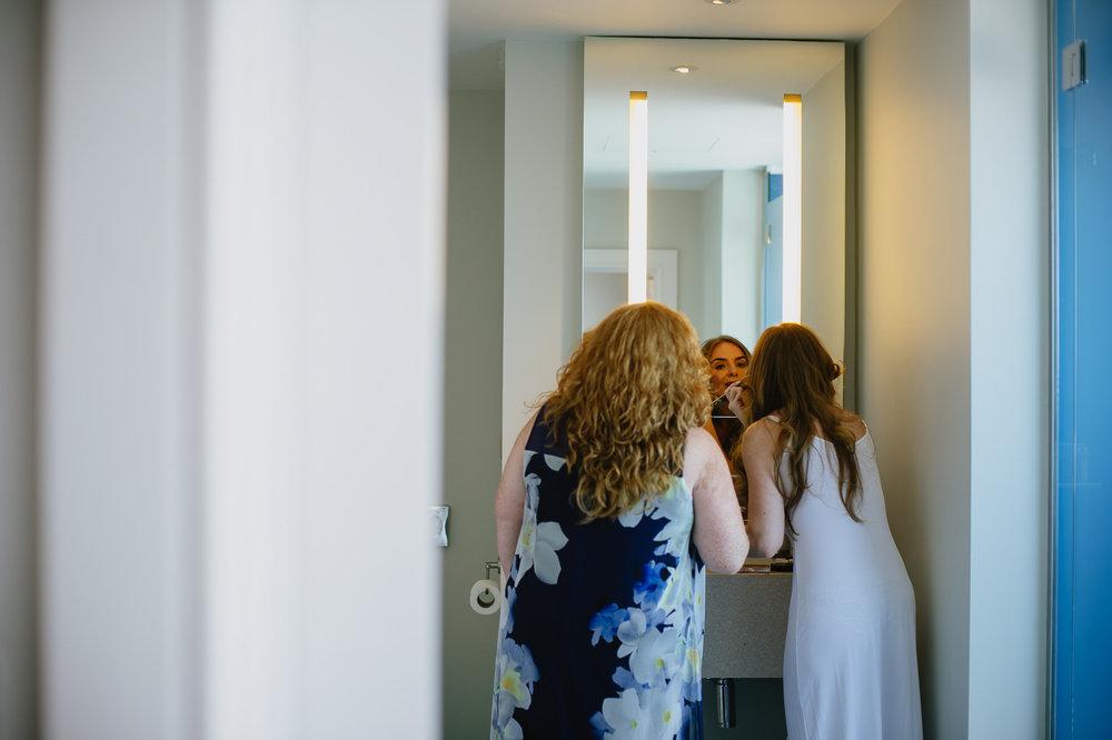 Cliff House Hotel Wedding Photographer Ireland-27.jpg
