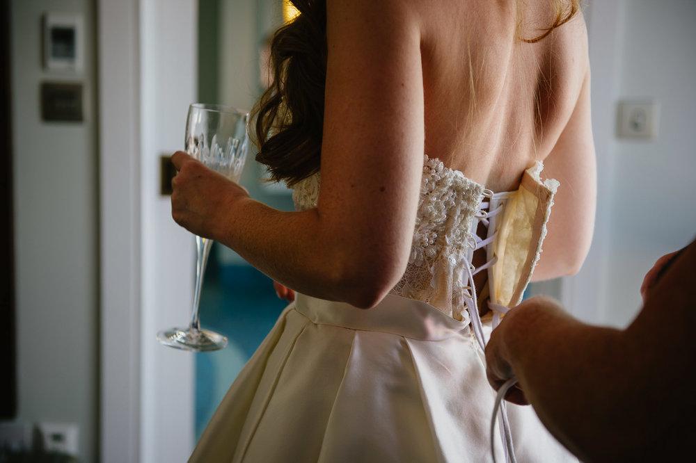 Cliff House Hotel Wedding Photographer Ireland-35.jpg