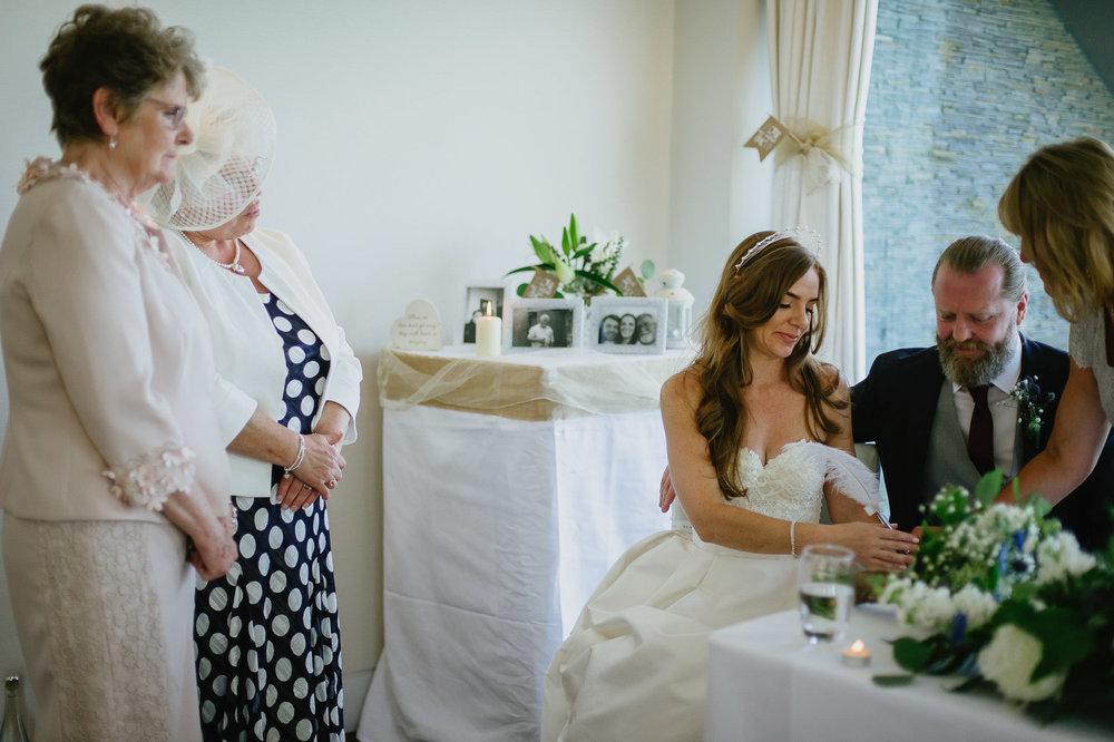 Cliff House Hotel Wedding Photographer Ireland-111.jpg