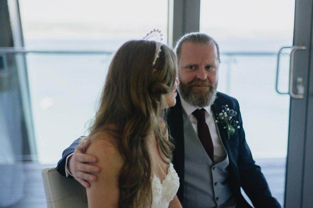 Cliff House Hotel Wedding Photographer Ireland-117.jpg