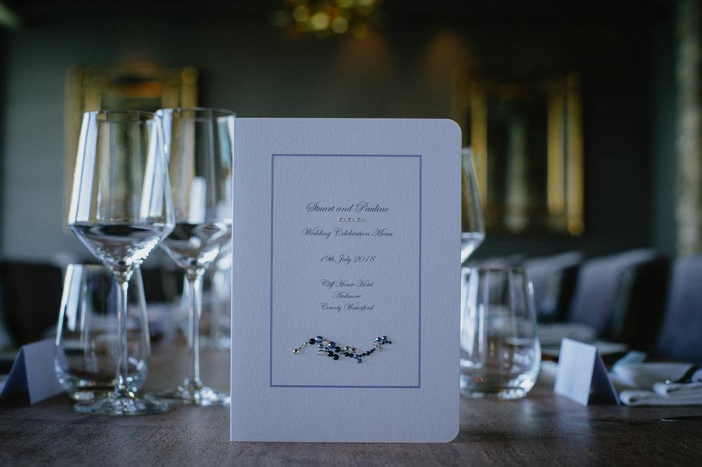 Cliff House Hotel Wedding Photographer Ireland-143.jpg