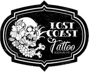 Lost Coast Tattoo