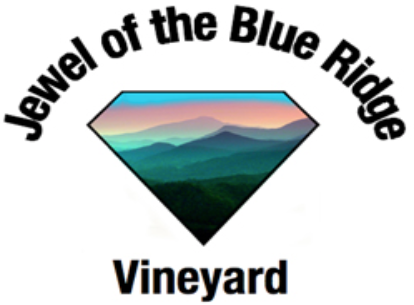Jewel of the Blue Ridge Vineyard