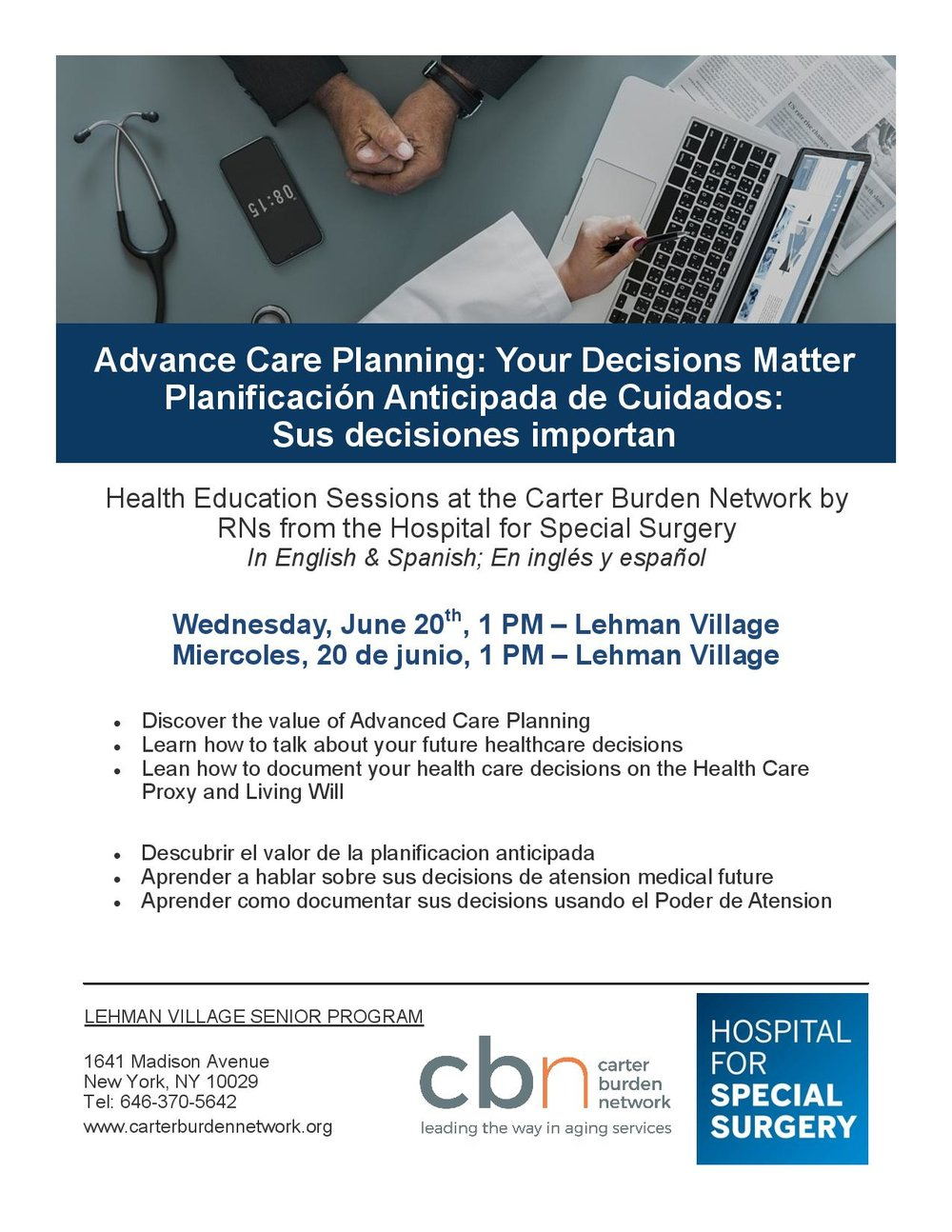 Advance Care Planning session_Hospital for Special Surgery_Lehman flyer ...-page-001.jpg