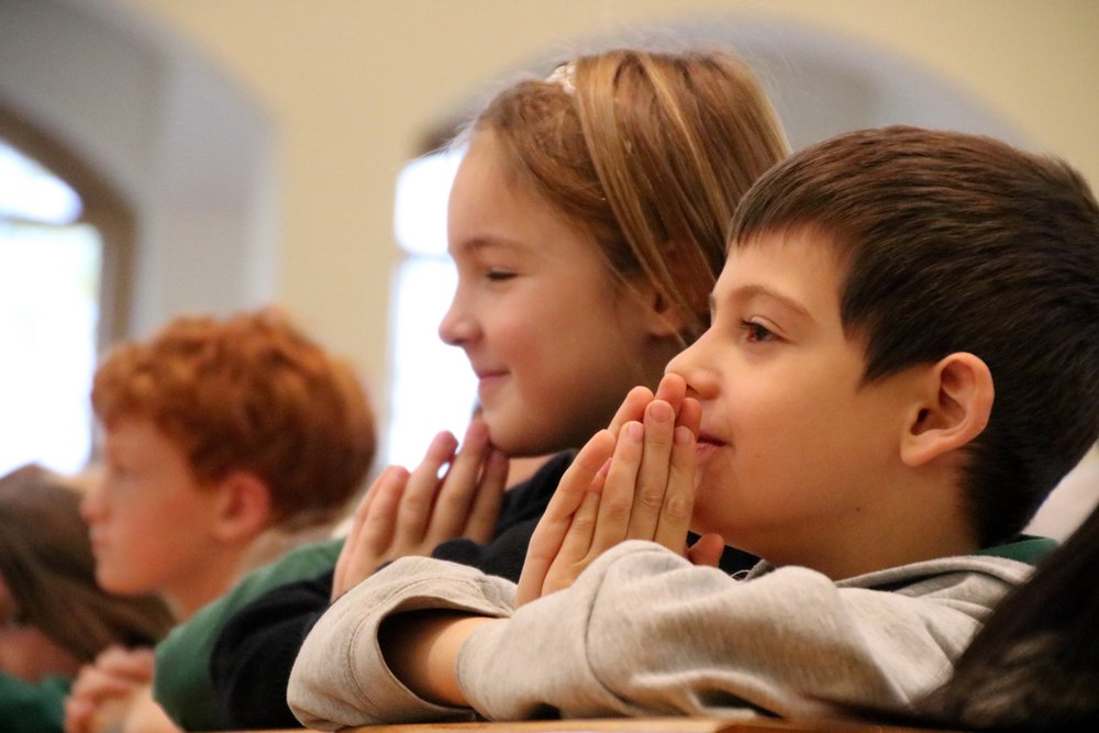 Our Lady of GraceCatholic School -