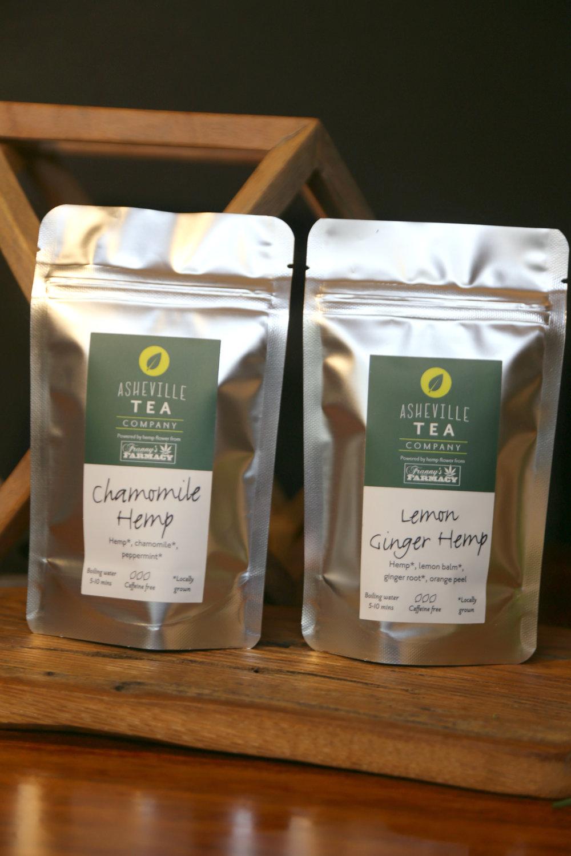 Special Events — Asheville Tea Company