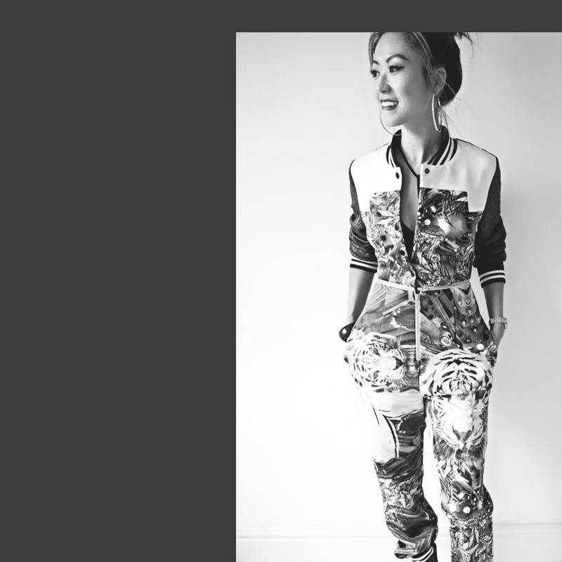 Jenn Kwan - CEO/Founder J.KWANCreative DirectorFashion Designer