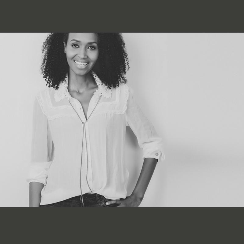 Ilham Mohamed - CEO/FounderIlliciaInternationally recognized Handbag Designer