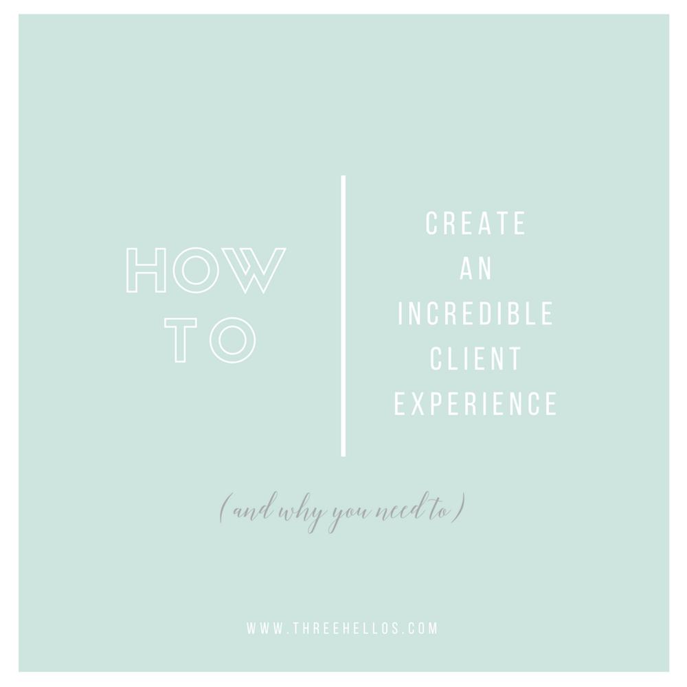 CLIENT_EXPERIENCE_DESIGN_THREEHELLOS