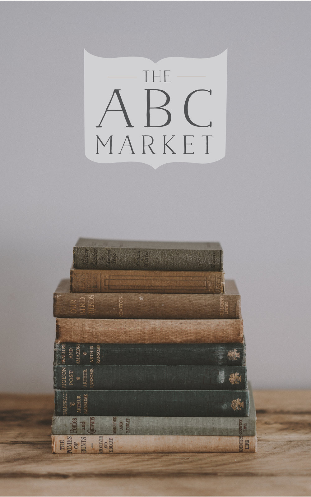 the abc market etsy shop logo