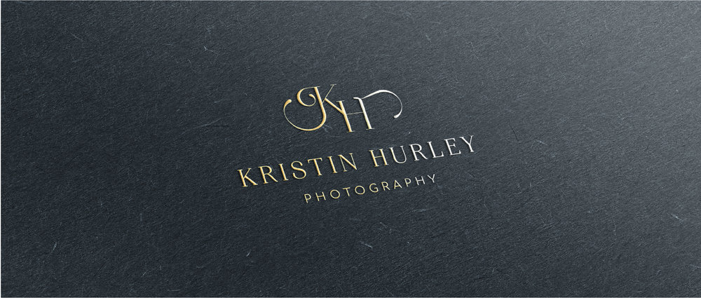 KINDRED CUT PRIMARY BRANDING LOGO BY THREE HELLOS CREATIVE CO.