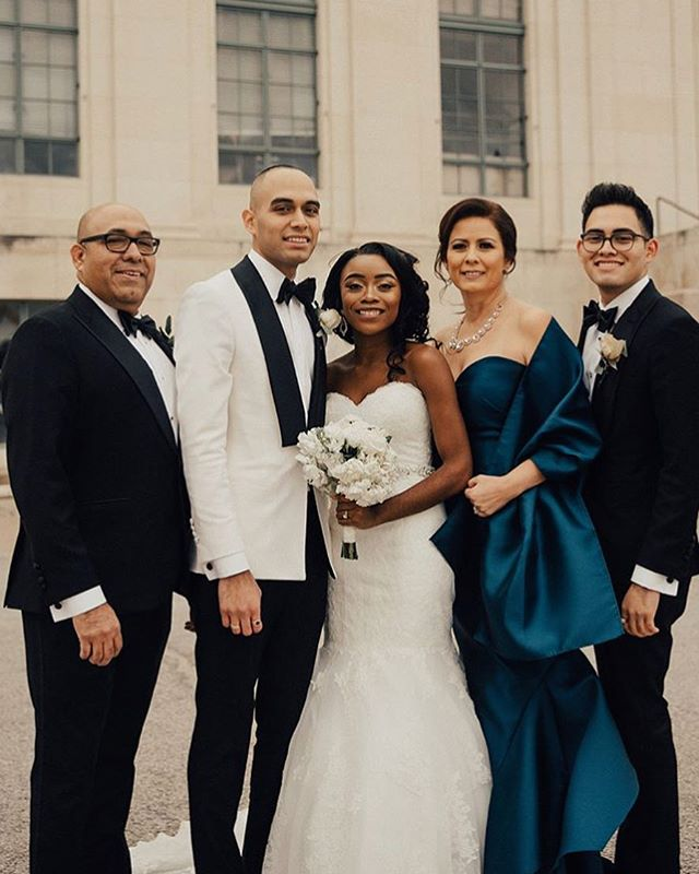 A family situation, Father, Brother and Grooms Tuxedos perfectly fitted by us. Getting married? Let's help step into your next chapter in style. . . . #Men #Clothes #MenClothes #HoustonStylist #WeddingStyle #Groom #BlackTie #Spring #summertime #BespokeSuits #wedding #weddinginspiration #groomsman #mensfashion #mensuit #customsuits