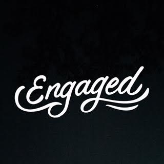 Engaged Wedding Finance Budget Frugal
