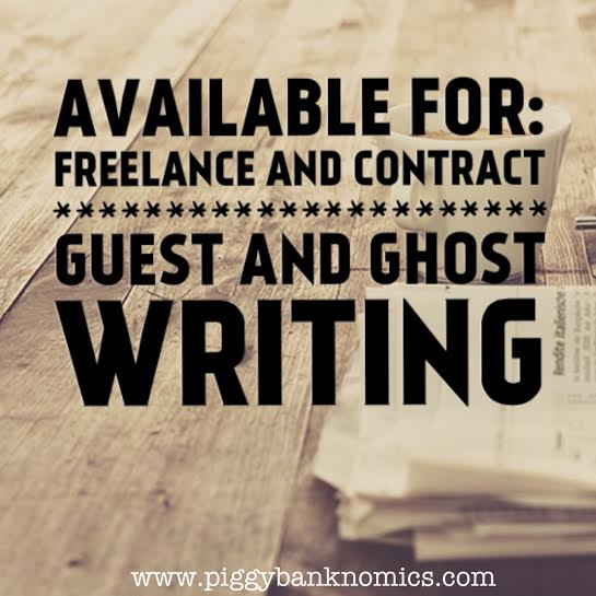 Blog ghost writer