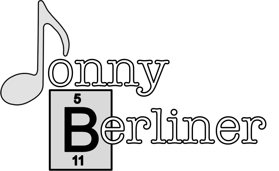 Jonny Berliner - science through song