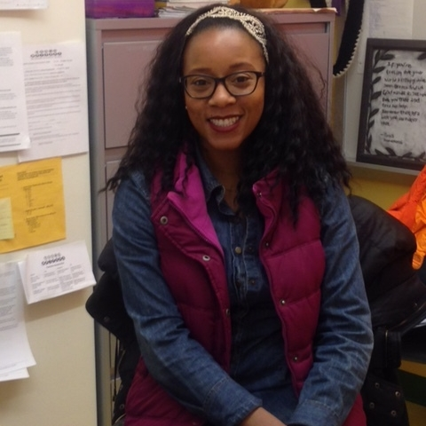 VALERIE GARY - 9TH/10TH GRADE GUIDANCFE COUNSELOR