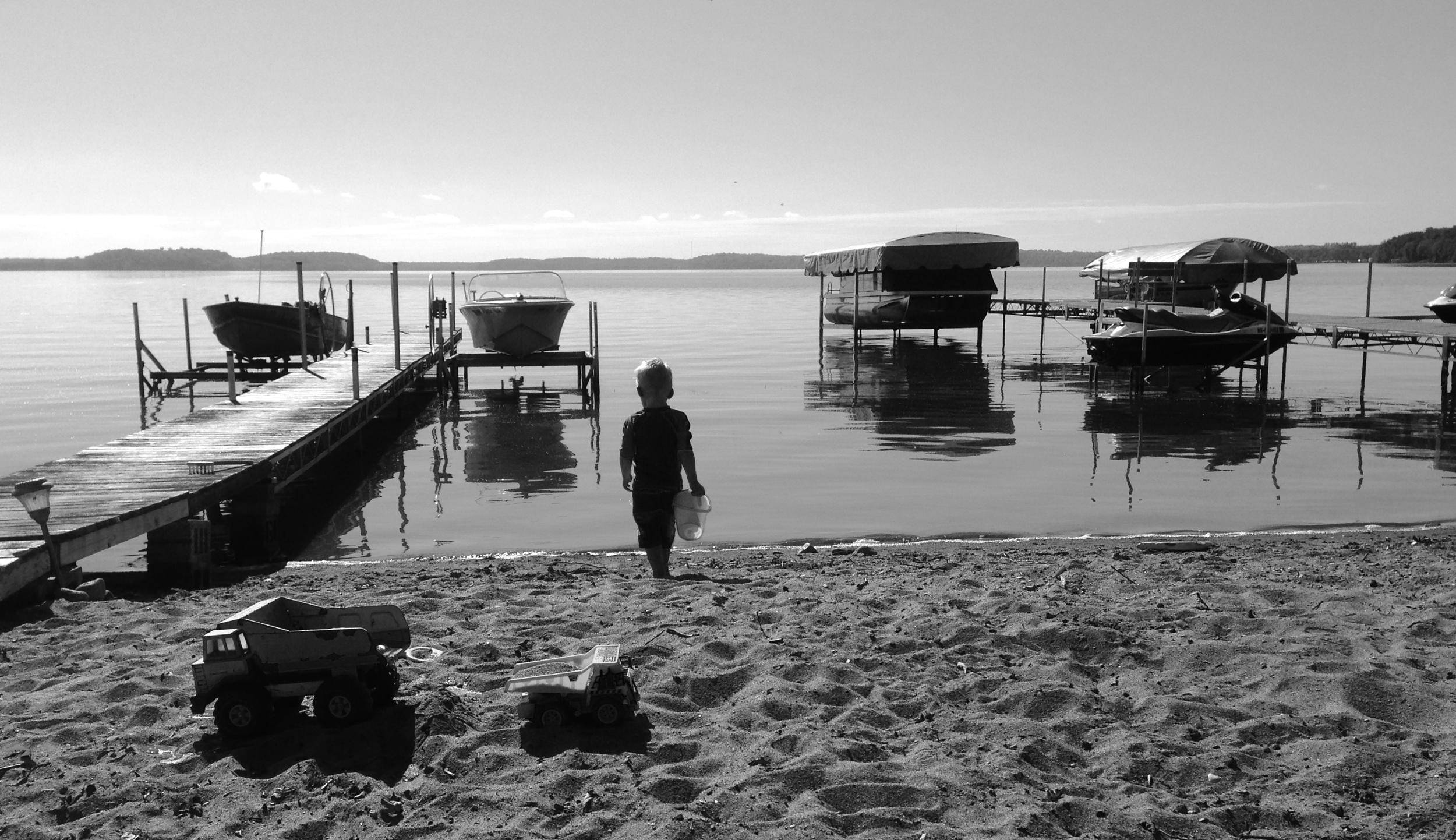 Big Pine Lake
