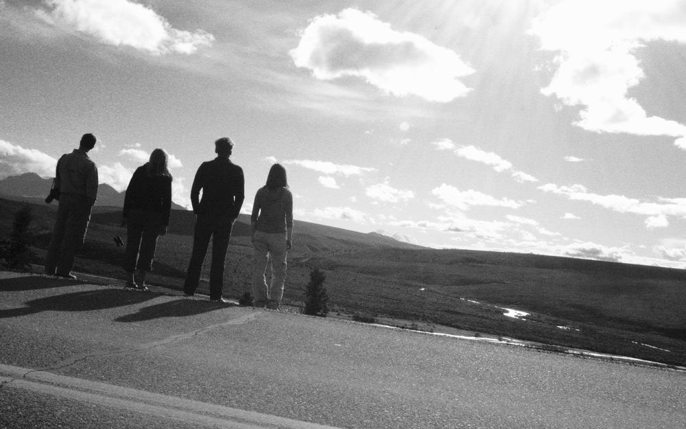 Alaska Road