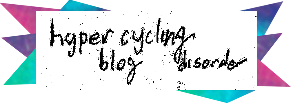 Hyper Cycling Blog Disorder