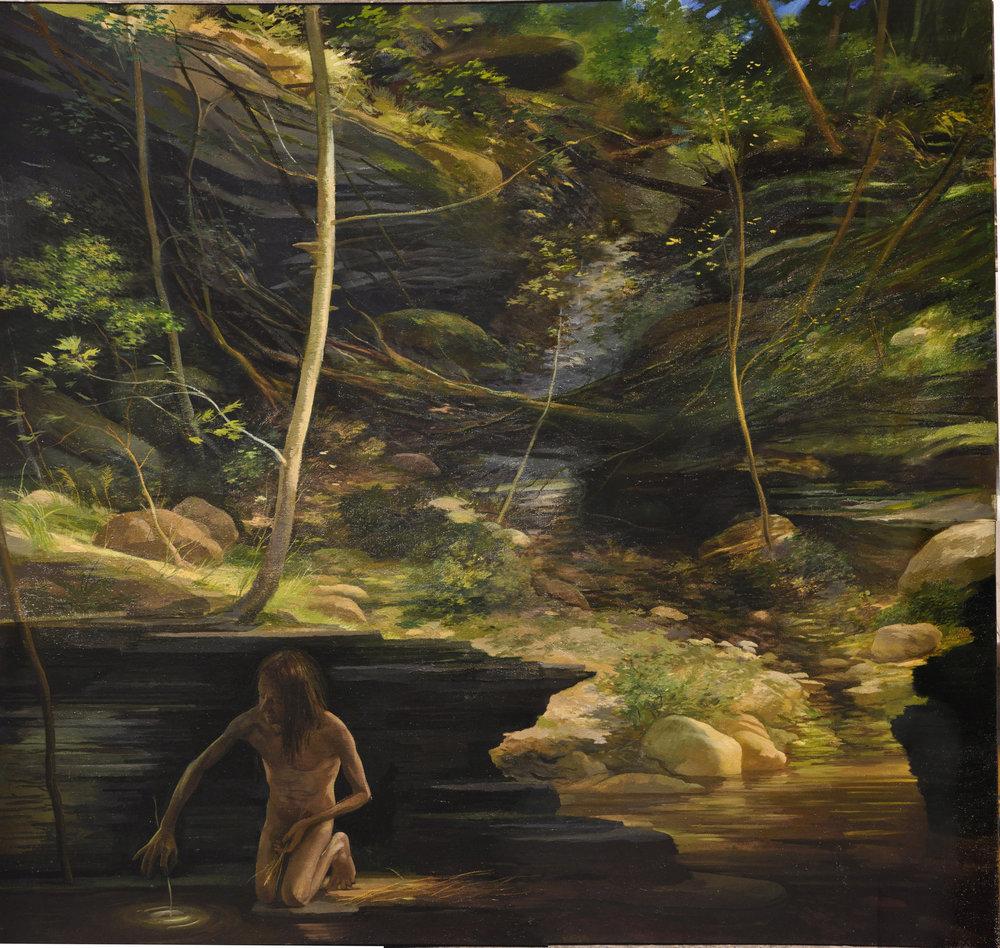 Rumpelstiltskin, Fritz Drury