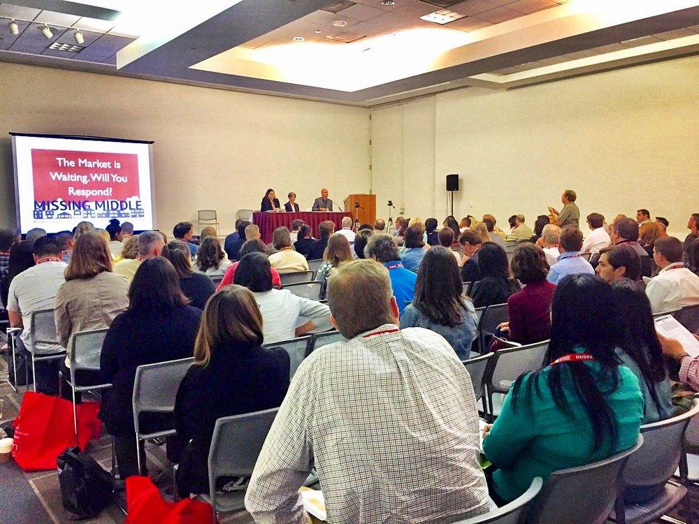 Lisa APA 2016 conf session.jpg