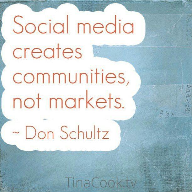 repost from @99_socialmedia Don't forget the #social in #sociamedia!