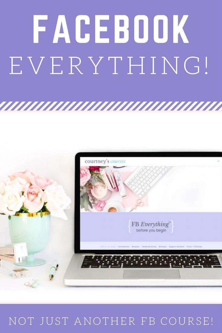 Facebook Everything
