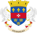 Coat of arms ( BLASON)