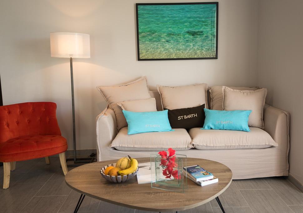 Living Room / Séjour