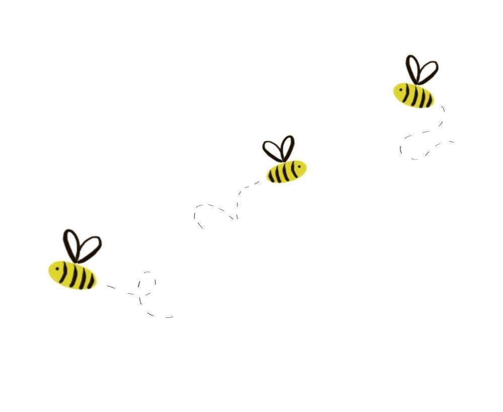 Abi's bumble bee