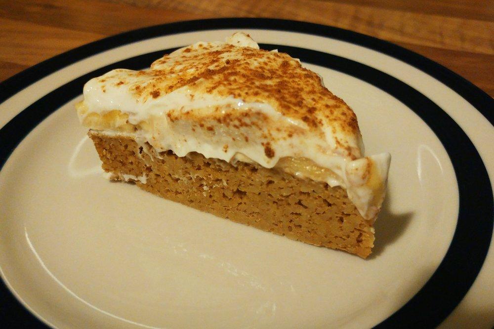 Tiramisu Cake - Slimming World