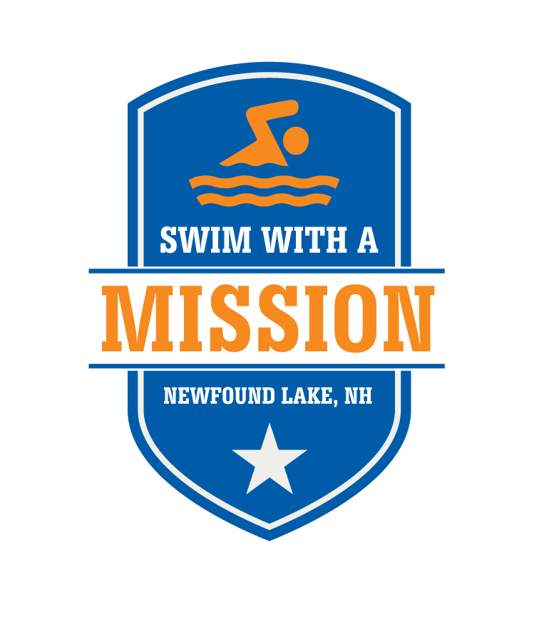 Swim Across Newfound Lake