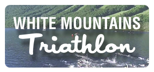 2019 Registration to White Mountain Triathlon