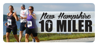 2018 Registration to New Hampshire 10 Miler