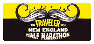 2018 Registration to New England Half Marathon