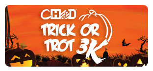 2018 Registration to Trick or Trot 3k