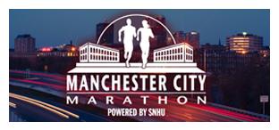 2018 Registration to Manchester City Marathon or 1/2 Marathon