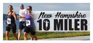 2018 Registration to White Mountain Milers Half Marathon & 5k