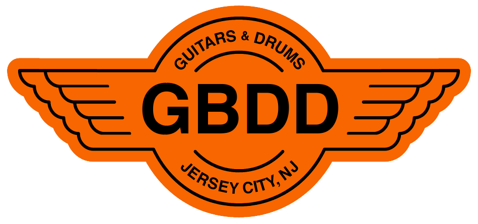 Guitar Bar Drum Den (GBDD)