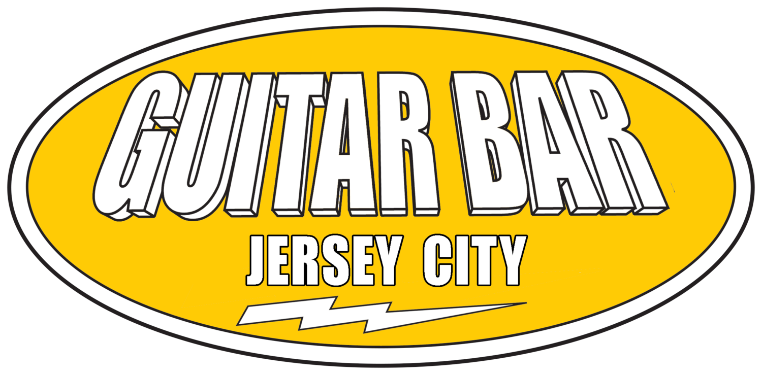 Guitar Bar Jersey City (GBJC)