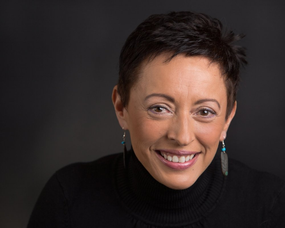 Alicia Rodriguez Transformational Coach