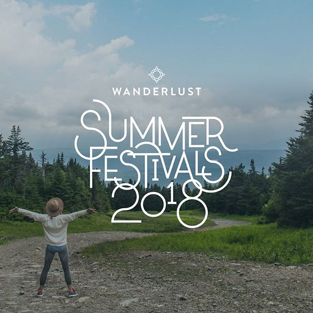 ANNOUNCEMENT: @jrni is now officially partnered with @wanderlustfest! This June, come find your true north with JRNI at @strattonresort and discover the path to your best self. Two of our co-founders, @theangrytherapist and @kindnessgangsta, will be there to help you get unstuck and learn more about coaching! Who already has tickets? Let us know in the comments below! 👇🏼 PS: we have a special offer for those who want to come, DM us for more! #jrni #wanderlust2018 #wanderlustfestival #igniteyourjrni