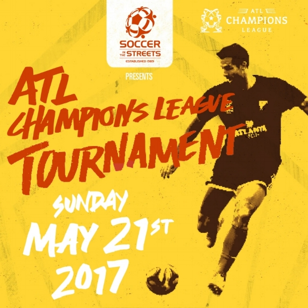 There's still time to sign up to play in ATL Champions League 2017!